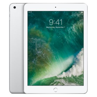 Apple 9.7-inch iPad 5 Wi-Fi 32GB - Silver