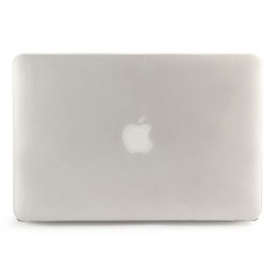 "Tucano Nido Hard-Shell Case za MacBook 12"" - Prozirna"