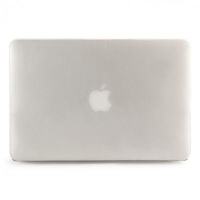 "Tucano Nido Hard-Shell Case za MacBook 12"" - Prozirna"