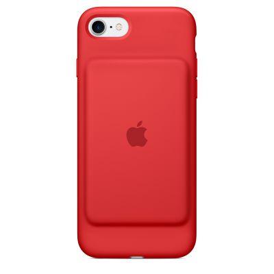 Apple iPhone 7 Smart Battery Case - Bijela