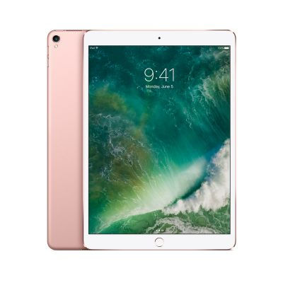 """Apple iPad Pro 10.5"""" Wi-Fi 512 GB - Rose Gold"""