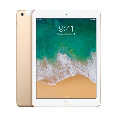 iPad Wi-Fi + Cellular 128 GB - Gold