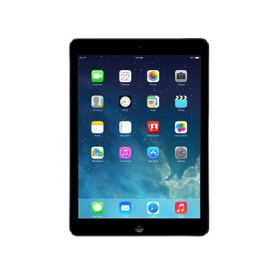 iPad Air Wi-Fi + Cellular 32GB Space Gray