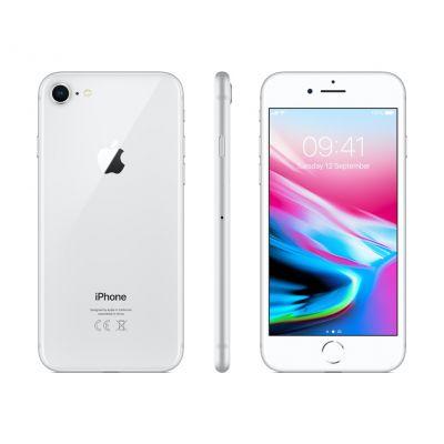 iPhone 8 256GB silver