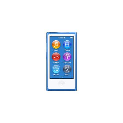 iPod nano 16GB - Blue