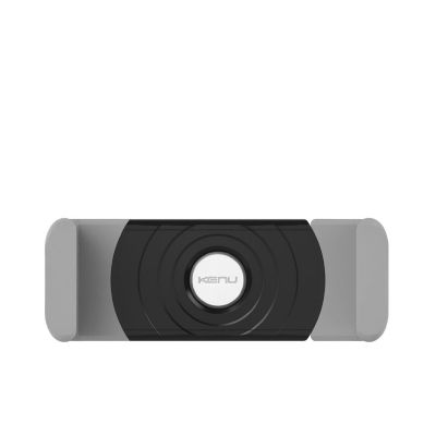 Kenu Airframe za iPhone 4/5/6/7 - Crna/Srebrna