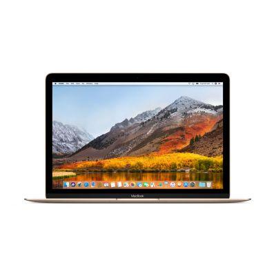 """MacBook 12"""" 256 GB Gold"""