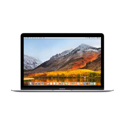 "MacBook 12"" 256 GB Silver"