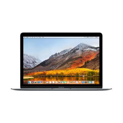 "MacBook 12"" 512 GB Space Gray"
