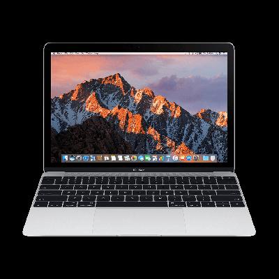 "MacBook 12"" 512GB Silver"