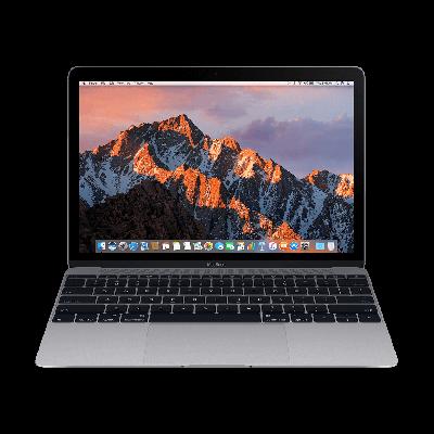 "MacBook 12"" 512GB Space Gray"