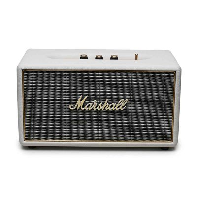 Marshall - Stanmore Cream Active stereo loudspeaker bluetooth