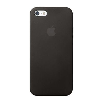 Apple iPhone 5s Case - Crna