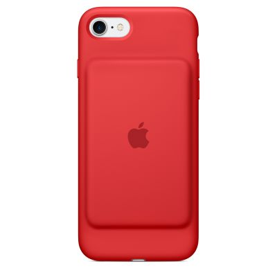 Apple iPhone 7 Smart Battery Case - Bijela
