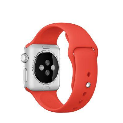 Apple 42 mm Sport Band - Narančasta