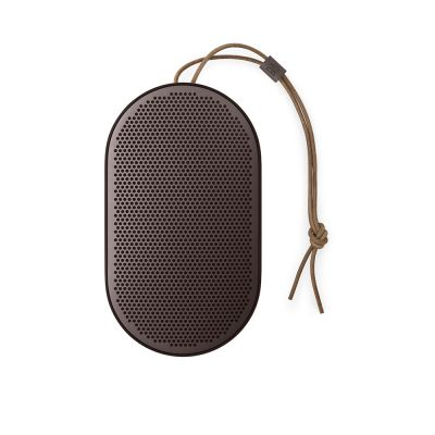 B&O PLAY - Beoplay Speaker P2 Limited Edition - Umber