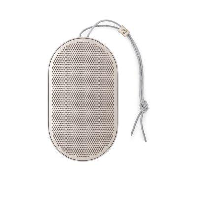 B&O PLAY - Beoplay Speaker P2 - Sand Stone