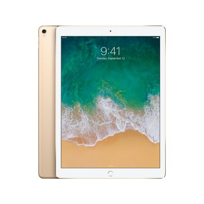 "Apple iPad Pro 12.9"" Wi-Fi 512 GB - Gold"