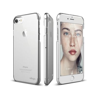 Elago S7 Slim Fit 2 za iPhone 7 - Crystal Clear