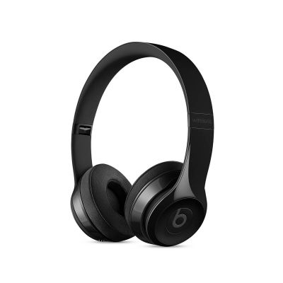 Beats Solo³ Wireless - Gloss Black