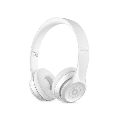 Beats Solo³ Wireless - Gloss White