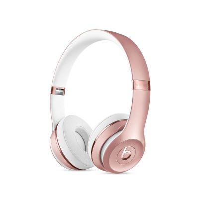Beats Solo³ Wireless - Rose Gold