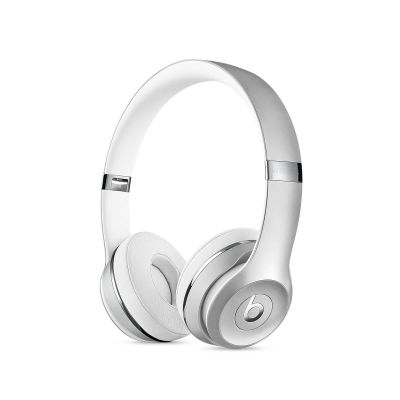 Beats Solo³ Wireless - Silver
