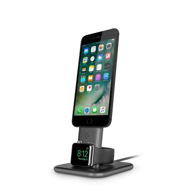 Twelve South HiRise Duet dvostruki stalak za punjenje iPhone and Apple Watch