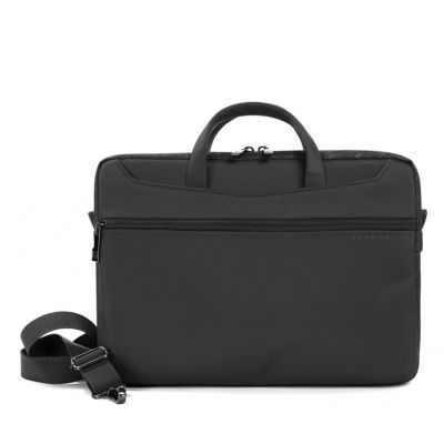 "Tucano Work_Out II Slim za MacBook Pro 13"" - Crna"