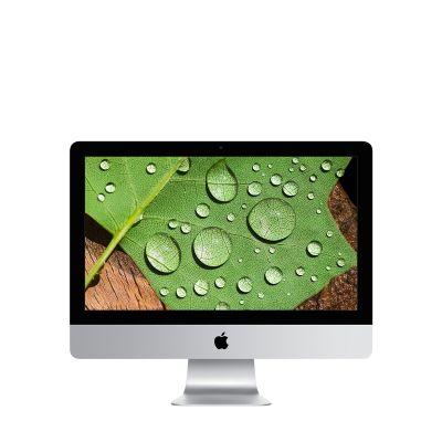 "iMac 21.5"" s Retina 4K zaslonom:3.1 GHz"