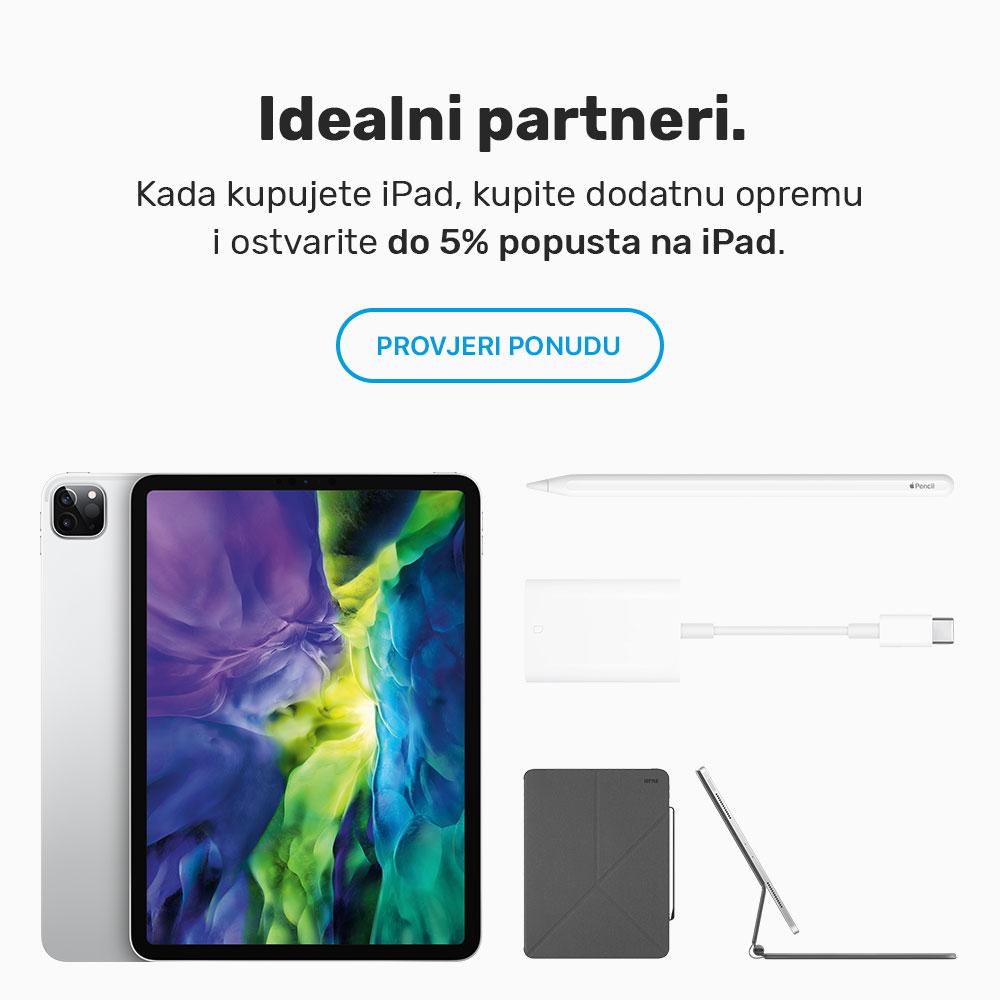 Uštedite na iPad