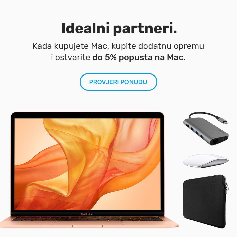 Uštedi na Mac