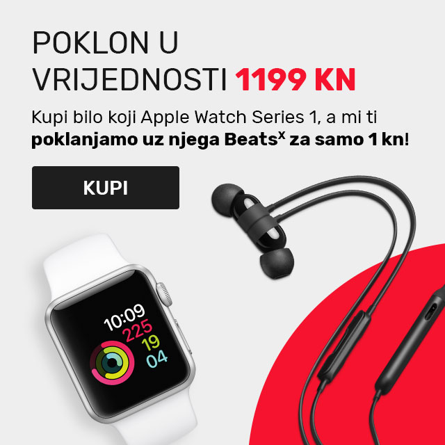 AWS1 +BeatsX