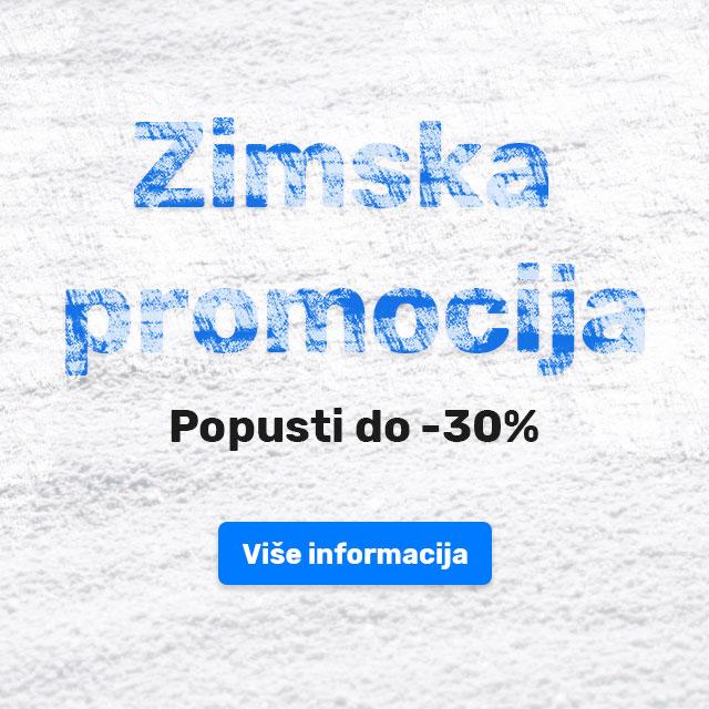Zimska promocija