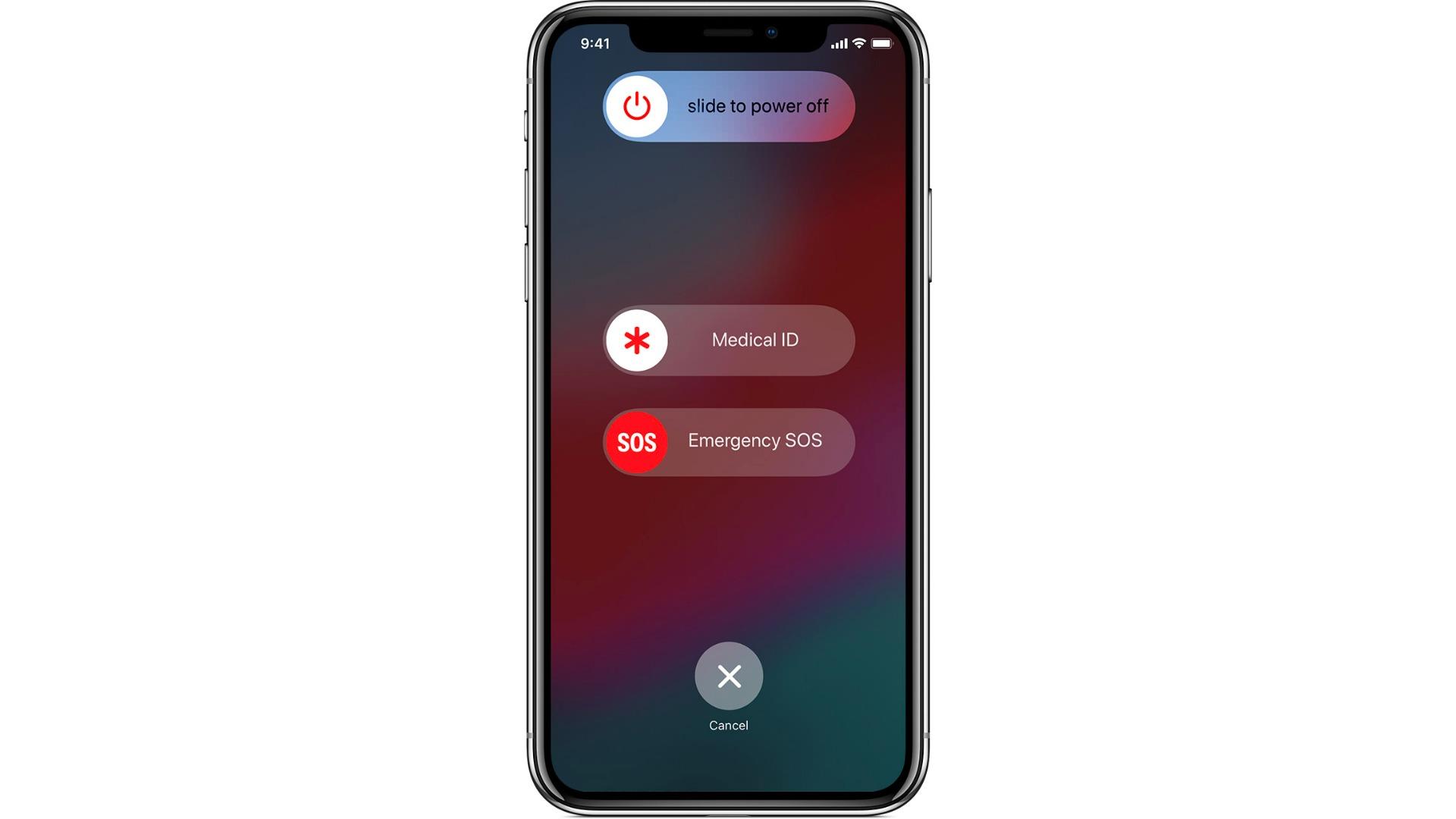 Stranica za upoznavanje iphonea 4
