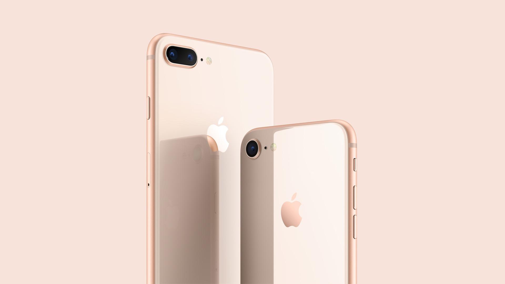 Apple predstavio iPhone 8 i iPhone 8 Plus