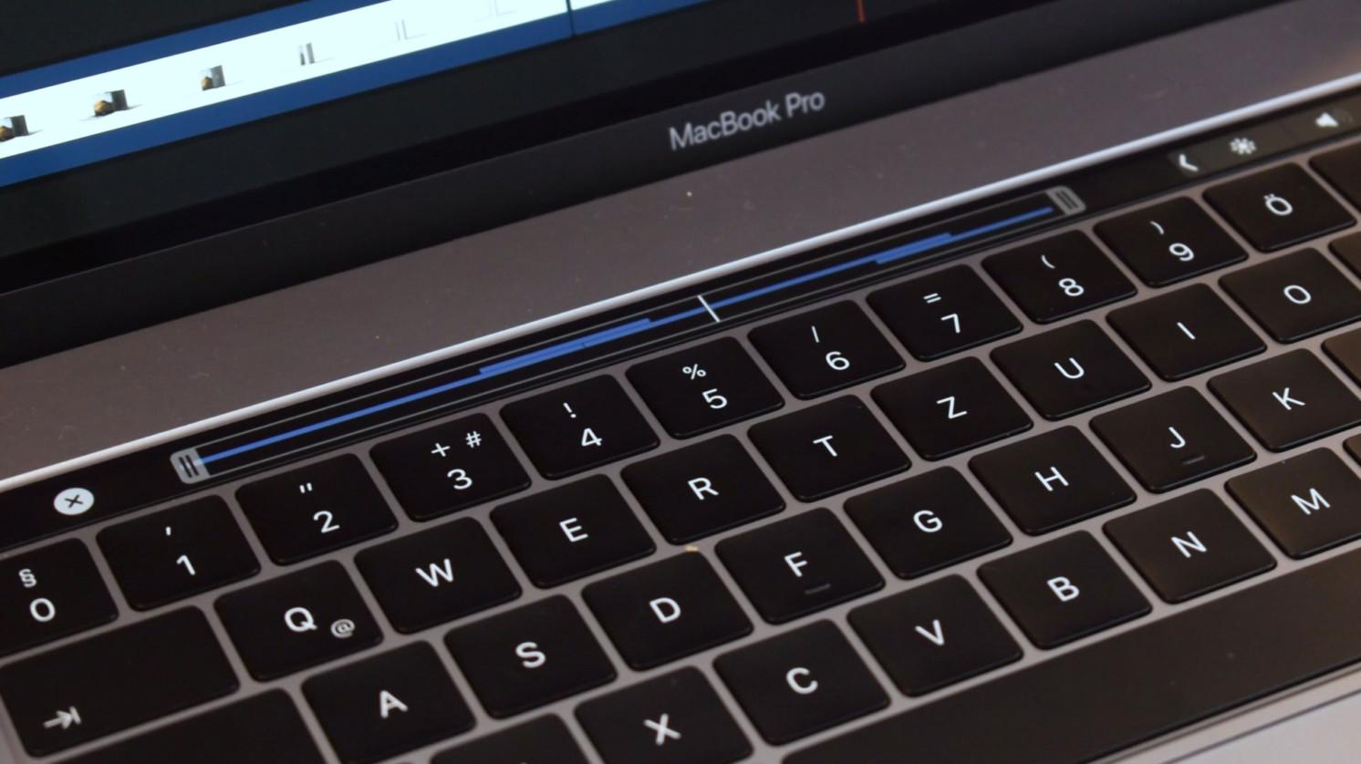 MacBook Pro 2018 13″ – pravi Pro | TEST
