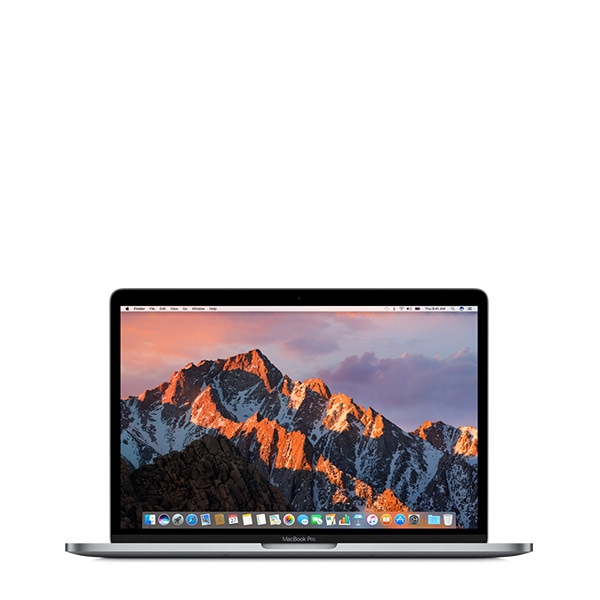 "MacBook Pro 13"" Touch Bar i Touch ID"